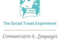 Communication & Languages / The board about anything related to Communication & Language Learning from The Social Travel Experiment. Perfect for all social travelers out there, and all people who love to explore the world like a local.