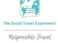 Responsible Travel / The board about anything related to Responsible Travel from The Social Travel Experiment. Perfect for all social travelers out there, and all people who love to explore the world like a local.