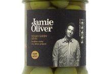 jamie Oliver's favorite