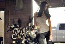 bikes n girls