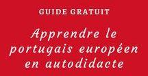 Ebooks / Livres gratuits et offerts par Vocabulaire du Portugal / e-books, au format PDF, à consulter en ligne ou à télécharger gratuitement, pour perfectionner l'apprentissage des bases du portugais européen, à destination des apprenants francophones | Vocabulaire du Portugal
