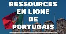 Ressources pour apprendre le portugais européen (pour francophones) / Blogs, ebooks, fiches, outils, sites pour apprendre ou perfectionner le portugais européen, pour les apprenants francophones
