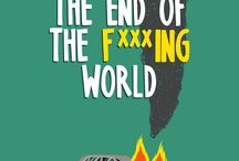 A The end of the  f**king world