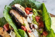 healthy food & infos