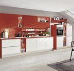 Küchen Color Concept / Farbe in der Küche? Kein Problem! Das Küchen Color Concept bitetet viele verschiedene Farben und Möglichkeiten Ihre Küche perfekt zu machen! Kommen Sie vorbei und planen Sie IHRE Traumküche!