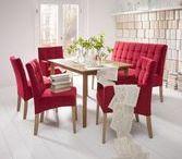 Kawoo Möbel - Farbvielfalt / >>KAWOO<< jung, bunt und stylisch! Wählen Sie aus 100 möglichen Stoffen und vielen Gestellfarben aus! 100 Stoffe - 1 Preis! Wohnzimmer | Esszimmer | Esszimmerstühle | Sessel | Sofas