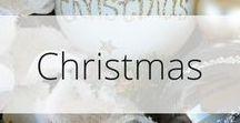 Christmas | Holidays / Everything Christmas Related!