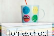 Homeschooling | Learning at Home