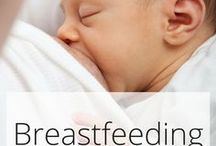 Breastfeeding | Tips, Tricks, Secrets, and More!