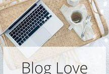 Blog Love | Posts from fellow bloggers!