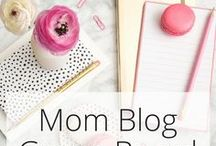 Mom Blogs   Stop, Collaborate, and Pin Them / A group board for fellow mom blogs! Anything related to mom, kids, parenting, self-care, organization, and more! No pin limit but you must share the love. We are each other's support systems! To join & contribute, please follow me then e-mail a request at sophia@lifeofsix.blog  Happy Pinning!