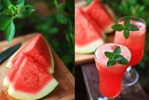 Drinks Obsession / these are the ones without alcohol (mostly) / by Photoflora