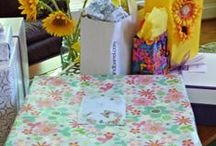 the big day / weddings, showers, baby items that one needs for the big day