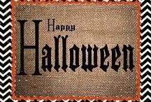 Halloween / by Rhawnie Roanhaus Simons