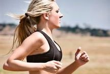 GeT FiT! / Because I'm on the verge of working out :) / by Kristi Whaley