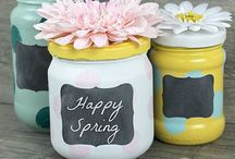 Crafts / Simple and easy crafts to make life more beautiful! / by Marty's Musings DIY/Home Blog