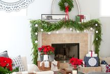 Christmas Inspiration / All things Christmas here. Such a lot of eye candy! / by Marty's Musings DIY/Home Blog