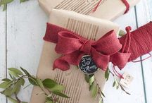 Christmas Gifts / Great ideas for things to make and give. / by Marty Walden @ MartysMusings