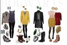 Fashion / by Jessica Dennison