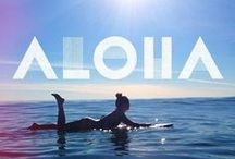 All Things Aloha / Sharing the spirit of Aloha with you on Pinterest! / by Discover Hawaii Tours