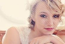 Bridals / Bridal Portraits by Davey Morgan Photography