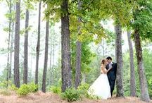 Weddings / Some of our favorite shots from weddings we have photographed.