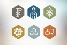 Icons + Pictograms