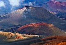 Maui: The Valley Isle / Where lush tropical valleys meet stunning sunsets. / by Discover Hawaii Tours