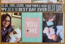 crafts / project life / Great ideas for using Project Life and other similar memory keeping kits to scrapbook your family memories in less time, with less stress!