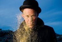 Tom Waits... / by Kirstin Walker
