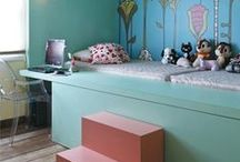 Kid's Room / Accessories For Kids Rooms*