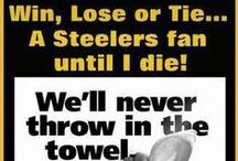 <3 MY PITTSBURGH STEELERS