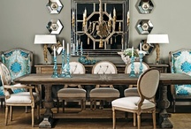 For Your Dining Pleasure / Dining Room*