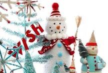 holiday • christmas / christmas / by Cacayorin Hendrix
