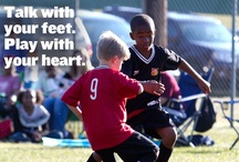 Play. Fun. Sports. / Play fun sports with Upward Sports! Find a kids basketball, soccer, flag football or cheerleading league or camp near you today at www.upward.org/findaleague.