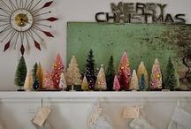 holiday • christmas trees / christmas trees / by Cacayorin Hendrix