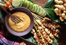 | INDONESIAN FOOD |