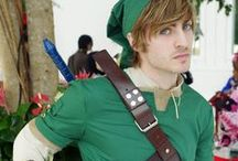 Link / Ideas for Kevin's Link costume