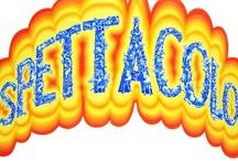 Manifesti teatrali 3 (Daniela Dal Cin per Marcido Marcidorjs e Famosa Mimosa) / Se volete saperne di più  Spettacolo! Il Palcoscenico Elementare di Marcido Marcidorjs e Famosa Mimosa Idi Oliviero Ponte di Pino   http://www.ateatro.org/mostranotizie2bis.asp?num=105&ord=5