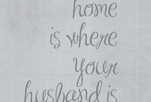 For my husband :) / by Kristen Williams