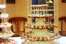 Cupcakes, Cake Pops, and Petit Fours...