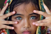 """""""Love those eyes"""" / by Trace Cress"""