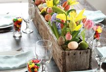 Easter/Spring / by Marty's Musings DIY/Home Blog