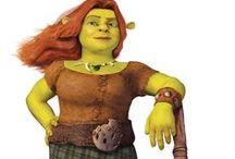 Fiona - Shrek Forever After