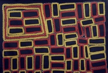 Collaborative Corner: Walala Tjapaltjarri & The Campfire Group