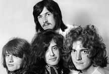 Led Zeppelin Forever / Homage and respect to the greatest band ever! / by Kirstin Walker