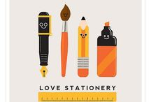 Stationery love