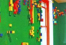 Lego. Lego. Lego