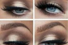 Makeup / by Rachel Datoli