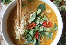 Thai Me Down and Feed Me / Thai food and recipes